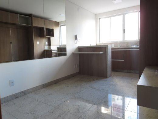 Foto 1 apartamento 1 quarto funcionarios - cod: 3238