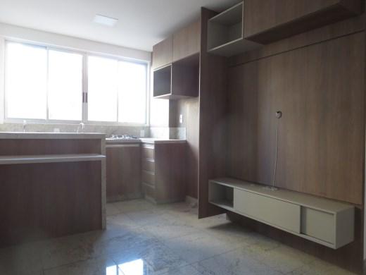Foto 2 apartamento 1 quarto funcionarios - cod: 3238