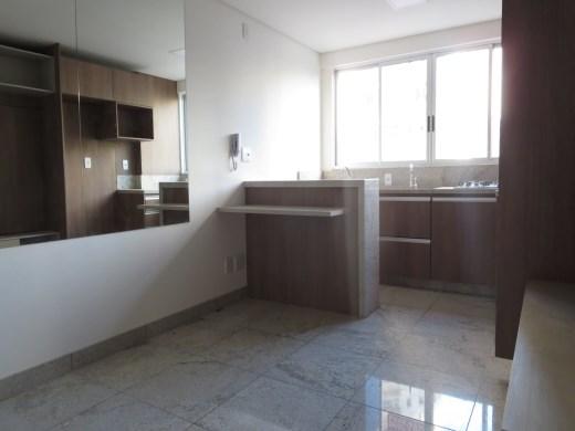 Foto 3 apartamento 1 quarto funcionarios - cod: 3238