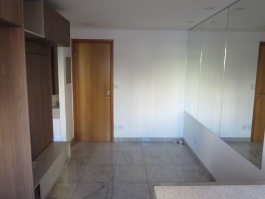 Foto 4 apartamento 1 quarto funcionarios - cod: 3238