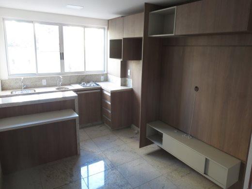 Foto 6 apartamento 1 quarto funcionarios - cod: 3238