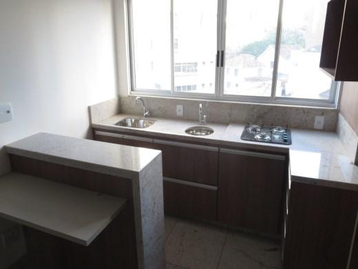 Foto 7 apartamento 1 quarto funcionarios - cod: 3238