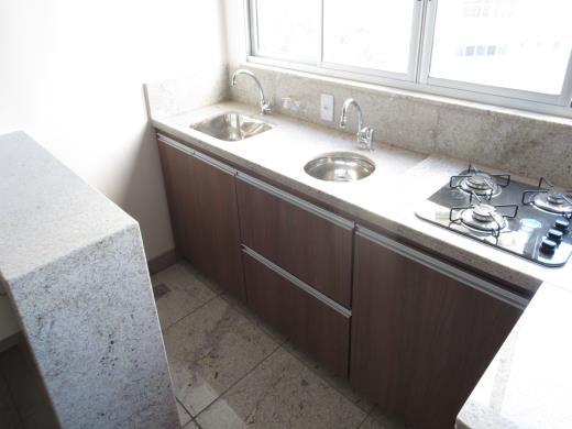 Foto 8 apartamento 1 quarto funcionarios - cod: 3238