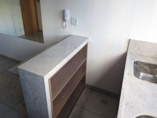 Foto 9 apartamento 1 quarto funcionarios - cod: 3238