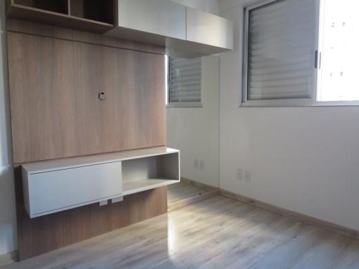 Foto 12 apartamento 1 quarto funcionarios - cod: 3238