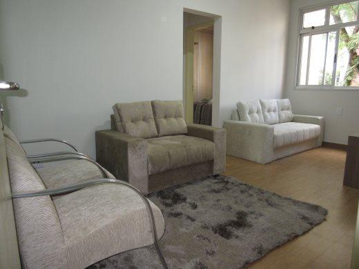 Foto 1 apartamento 2 quartos silveira - cod: 3244