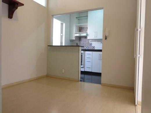 Foto 1 apartamento 3 quartos sion - cod: 3263