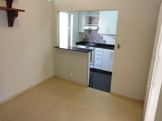 Foto 2 apartamento 3 quartos sion - cod: 3263