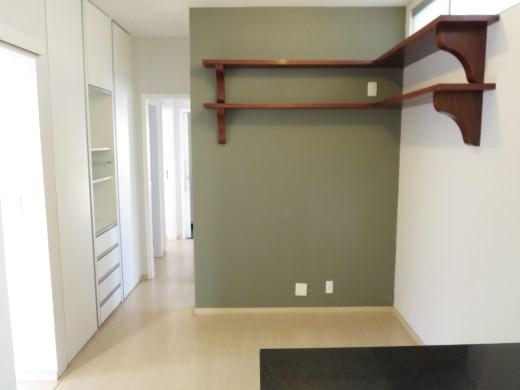Foto 4 apartamento 3 quartos sion - cod: 3263