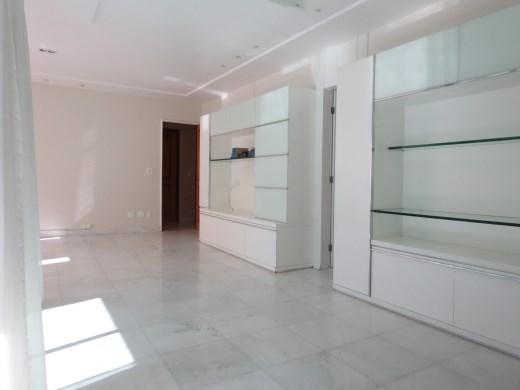 Foto 5 apartamento 4 quartos vila da serra - cod: 3268