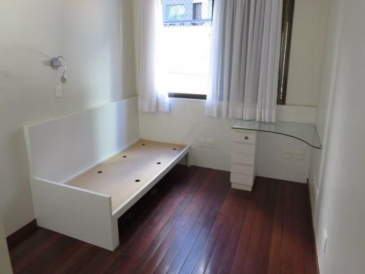 Foto 11 apartamento 4 quartos vila da serra - cod: 3268