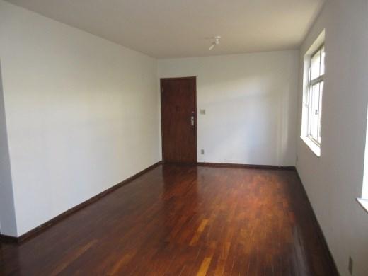 Foto 1 apartamento 3 quartos cidade nova - cod: 3303