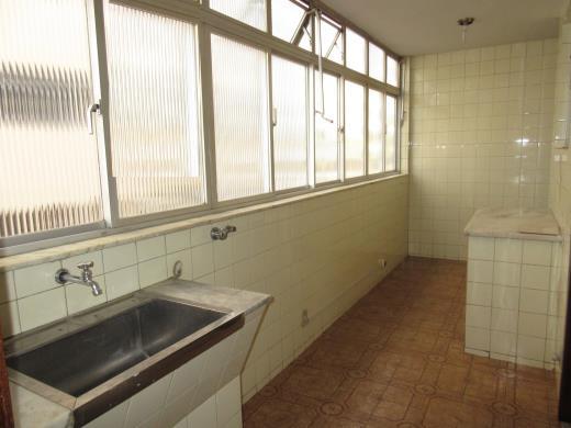 Foto 13 apartamento 3 quartos cidade nova - cod: 3303