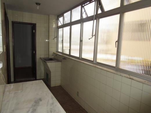 Foto 14 apartamento 3 quartos cidade nova - cod: 3303