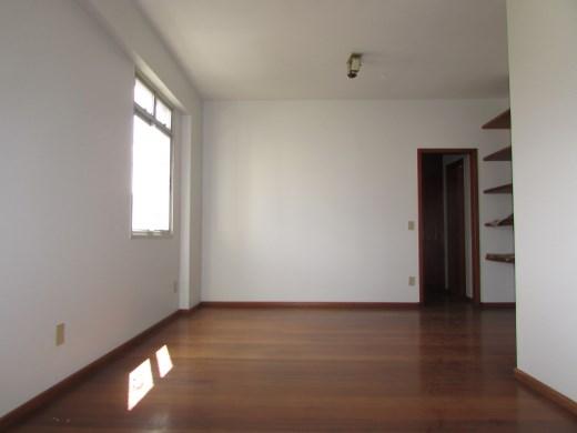 Foto 2 apartamento 3 quartos sion - cod: 3306