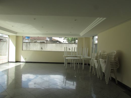 Foto 14 apartamento 3 quartos sion - cod: 3306