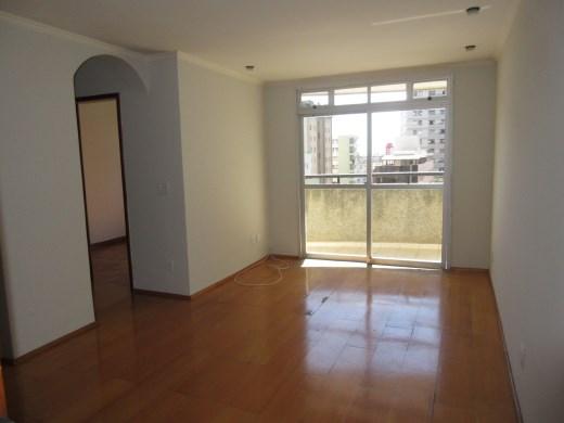 Foto 1 apartamento 3 quartos sagrada familia - cod: 3307