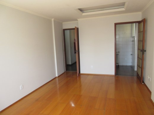 Foto 2 apartamento 3 quartos sagrada familia - cod: 3307