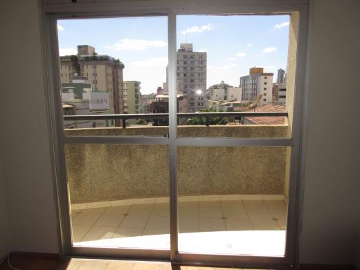 Foto 3 apartamento 3 quartos sagrada familia - cod: 3307