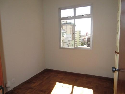 Foto 4 apartamento 3 quartos sagrada familia - cod: 3307