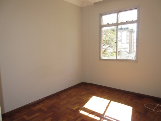 Foto 5 apartamento 3 quartos sagrada familia - cod: 3307