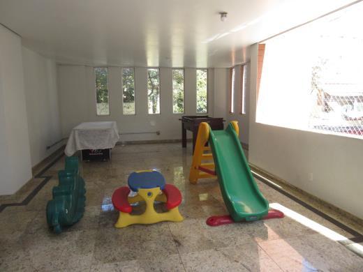 Foto 11 apartamento 3 quartos sagrada familia - cod: 3307