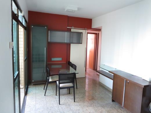Foto 2 apartamento 2 quartos luxemburgo - cod: 3332