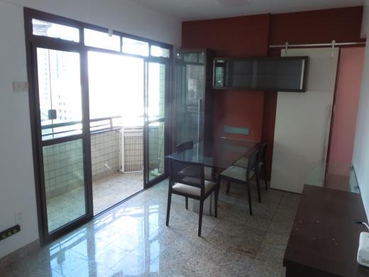 Foto 3 apartamento 2 quartos luxemburgo - cod: 3332