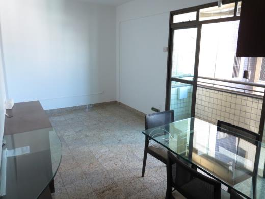 Foto 4 apartamento 2 quartos luxemburgo - cod: 3332