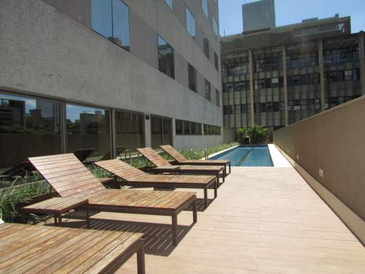 Foto 9 apartamento 1 quarto cidade jardim - cod: 3368