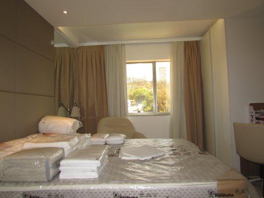 Foto 2 apartamento 1 quarto cidade jardim - cod: 3370