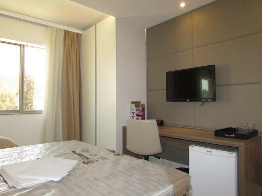 Foto 3 apartamento 1 quarto cidade jardim - cod: 3370