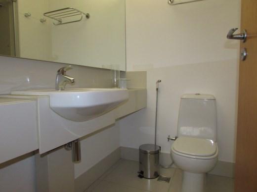 Foto 4 apartamento 1 quarto cidade jardim - cod: 3370