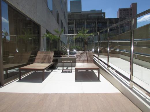 Foto 8 apartamento 1 quarto cidade jardim - cod: 3370