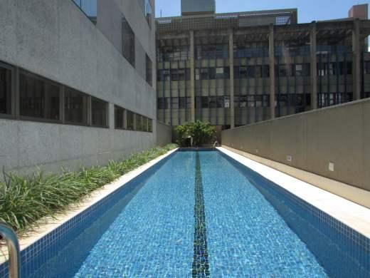 Foto 10 apartamento 1 quarto cidade jardim - cod: 3370