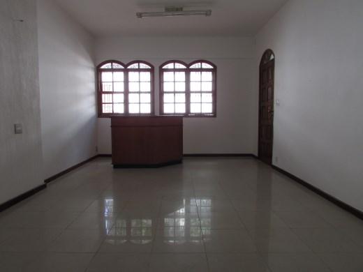Foto 1 casa 4 quartos sion - cod: 3393