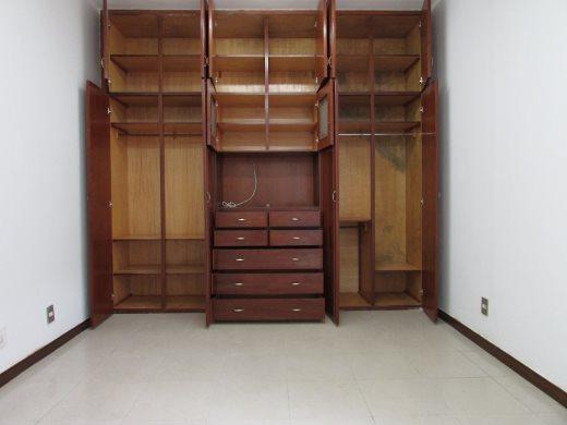 Foto 6 casa 4 quartos sion - cod: 3393