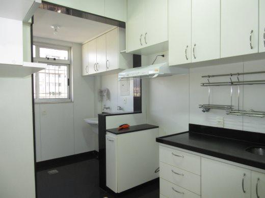 Foto 11 apartamento 3 quartos da graca - cod: 3423
