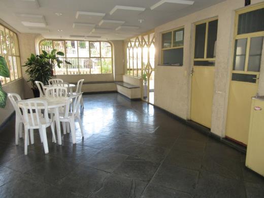 Foto 16 apartamento 3 quartos da graca - cod: 3423