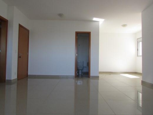 Foto 1 apartamento 2 quartos vila da serra - cod: 3435