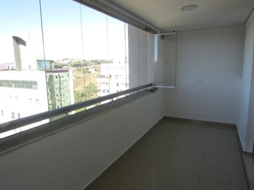 Foto 4 apartamento 2 quartos vila da serra - cod: 3435