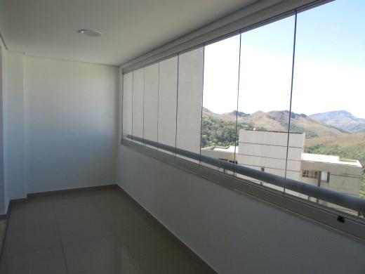 Foto 5 apartamento 2 quartos vila da serra - cod: 3435