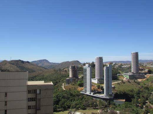 Foto 6 apartamento 2 quartos vila da serra - cod: 3435