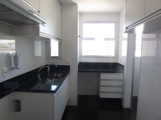 Foto 13 apartamento 2 quartos vila da serra - cod: 3435