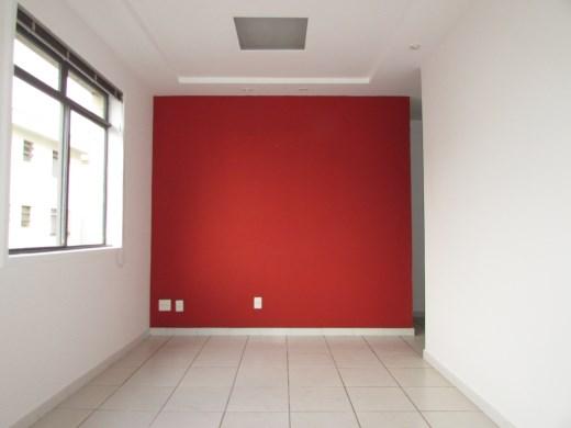 Foto 1 apartamento 2 quartos cidade nova - cod: 3473