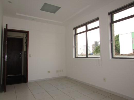 Foto 3 apartamento 2 quartos cidade nova - cod: 3473