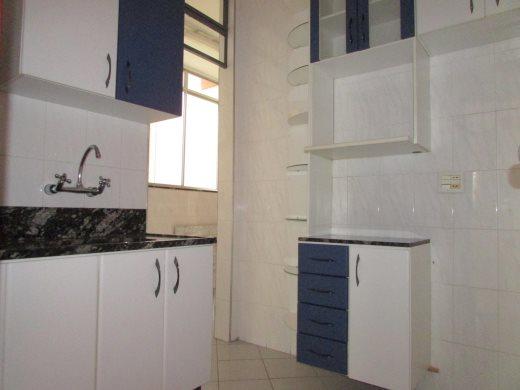 Foto 11 apartamento 2 quartos cidade nova - cod: 3473