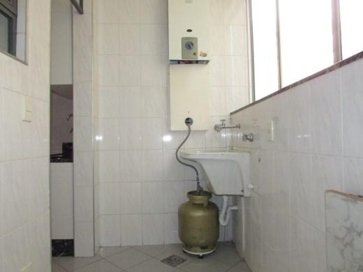 Foto 12 apartamento 2 quartos cidade nova - cod: 3473