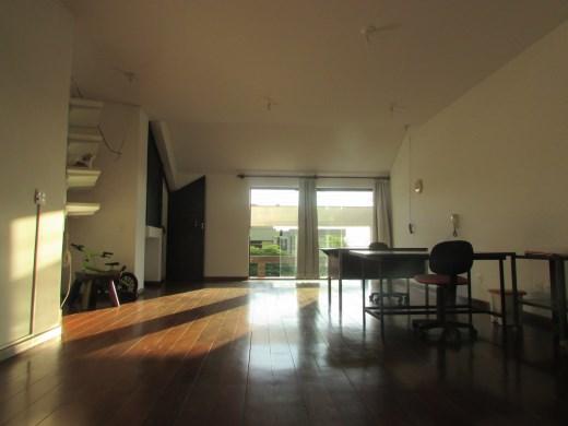 Foto 1 apartamento 1 quarto mangabeiras - cod: 3476