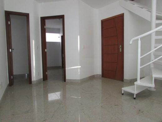 Foto 1 cobertura 1 quarto mangabeiras - cod: 3477